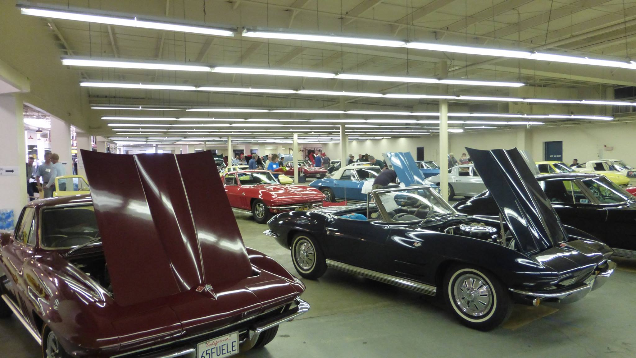 Trade Show And Expo Venue Rental In Tucson Tucson Expo Center - Car show tucson today
