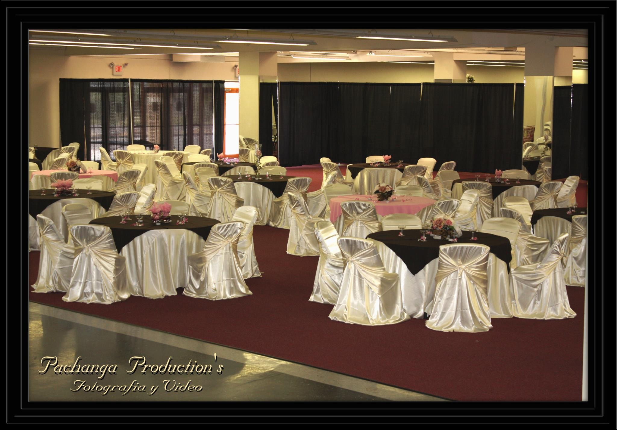 Quinceaera venue at the tucson expo center in arizona tucson expo additional package options junglespirit Images