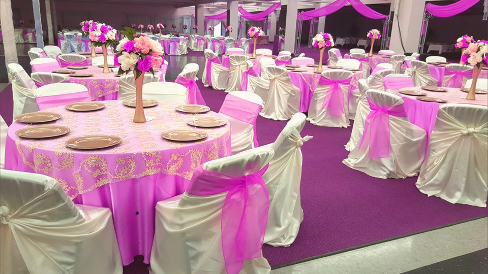Quinceañera-princess-tables