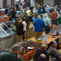 Tucson Expo GunShow