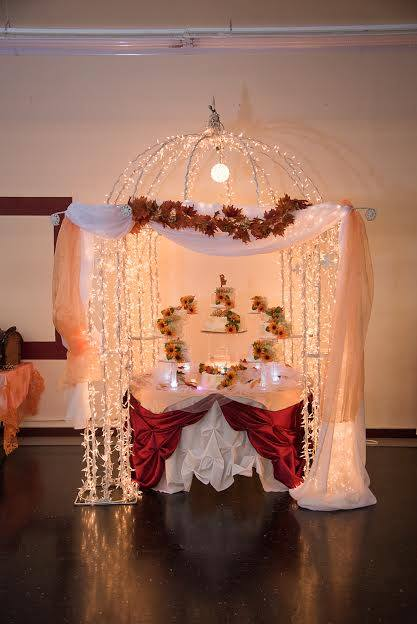 Host your wedding at the tucson expo center in arizona tucson expo a beautiful wedding location junglespirit Images