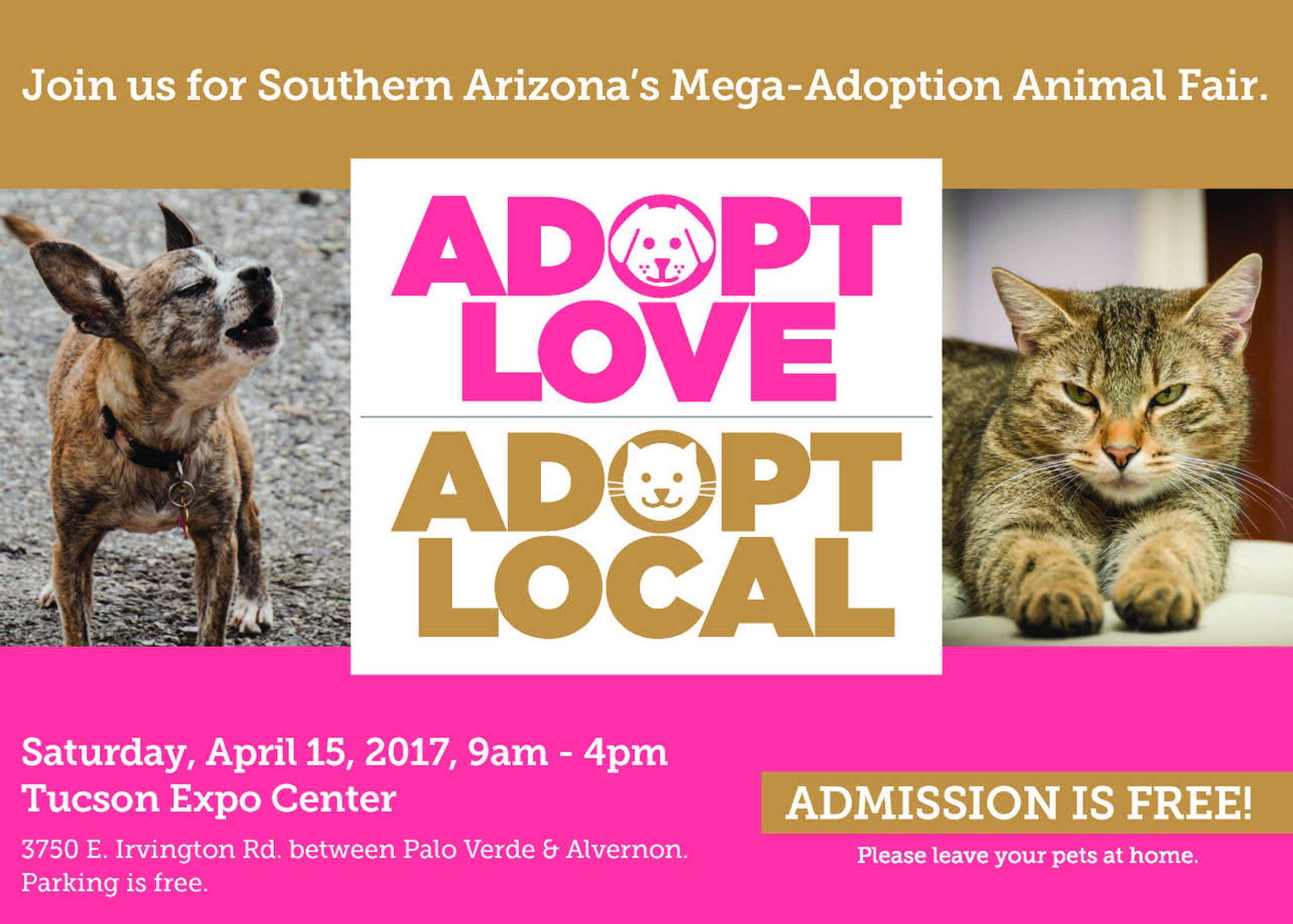 Adopt Love Adopt Local