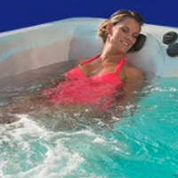 Hot Tub & Swim Spa Blowout Expo